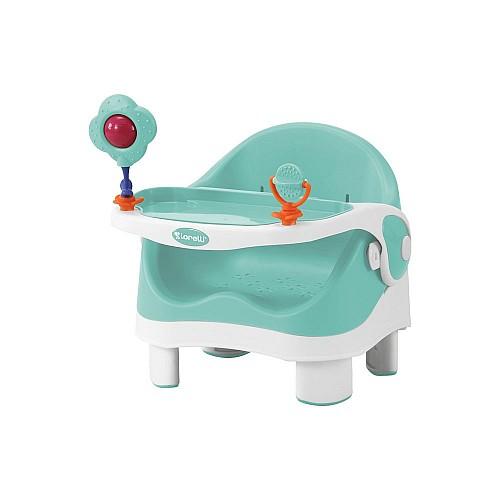 LORELLI CLASSIC Стол за хранене PIXI GREEN&WHITE