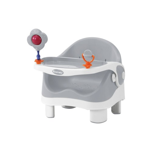 LORELLI CLASSIC Стол за хранене PIXI GREY&WHITE