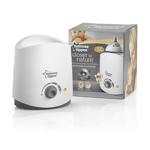 Tommee Tippee Електрически уред за затопляне на храна