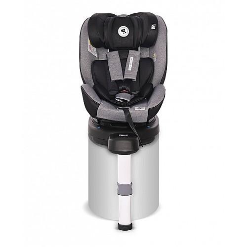 Стол за кола Proxima i-Size grey black от Lorelli