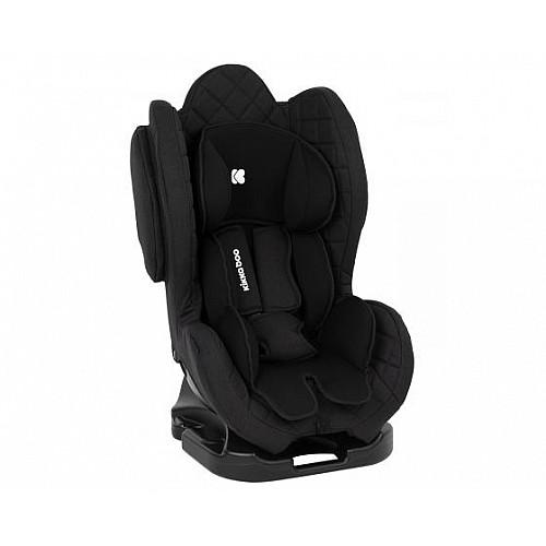 Стол за кола 0-1-2 (0-25 кг) Bon Voyage от Kikka boo черен