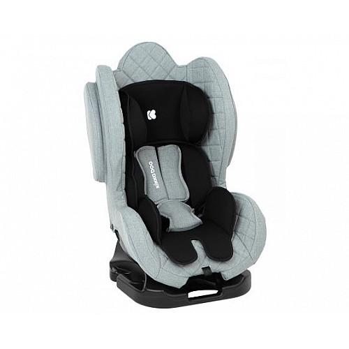 Стол за кола 0-1-2 (0-25 кг) Bon Voyage от Kikka boo мента