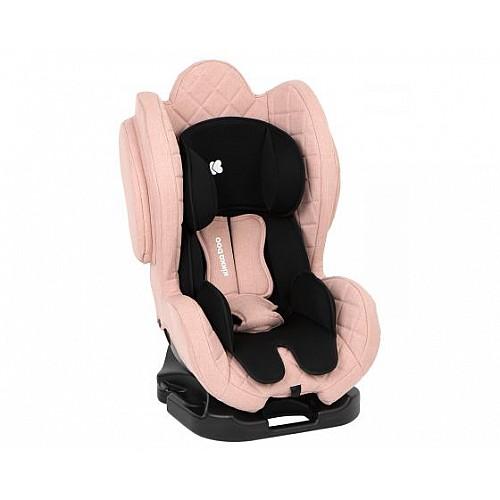 Стол за кола 0-1-2 (0-25 кг) Bon Voyage от Kikka boo розов