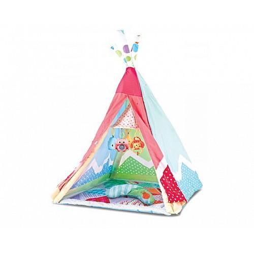 Детска палатка Adventure girl от Kikka boo