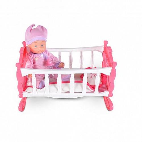 Кукла Baby baellar 33 см