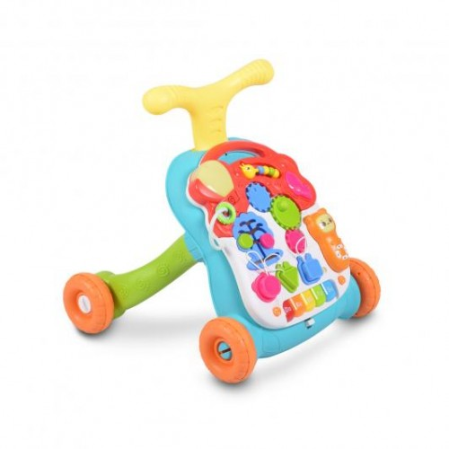 Музикална играчка за прохождане Walker от Moni toys