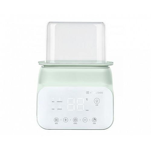Двоен нагревател 4в1 Handy от Kikka boo цвят мента