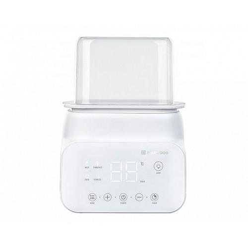 Двоен нагревател 4в1 Handy от Kikka boo цвят бял