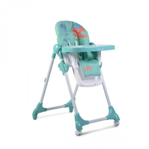 Детски стол за хранене Kimchi от Cangaroo