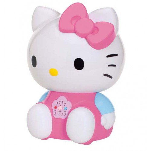 LANAFORM Hello Kitty Овлажнител за въздух със студена пара